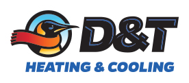 D&T Heating and Air Conditioning Contractor